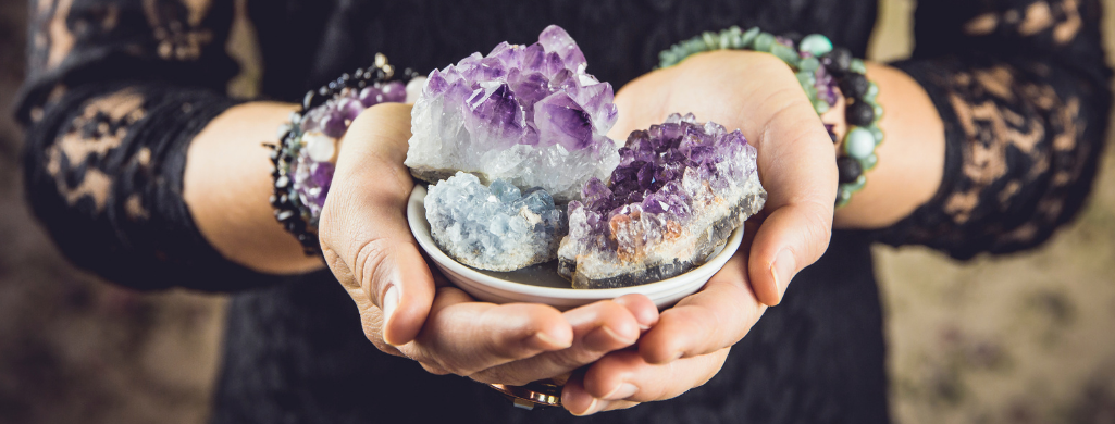 best crystals for beginners